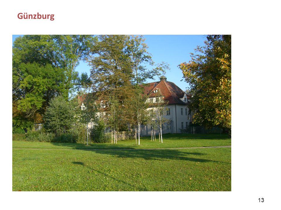 13 Günzburg