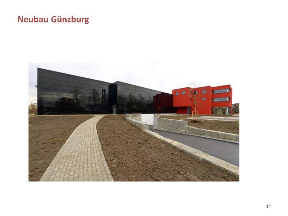14 Neubau Günzburg