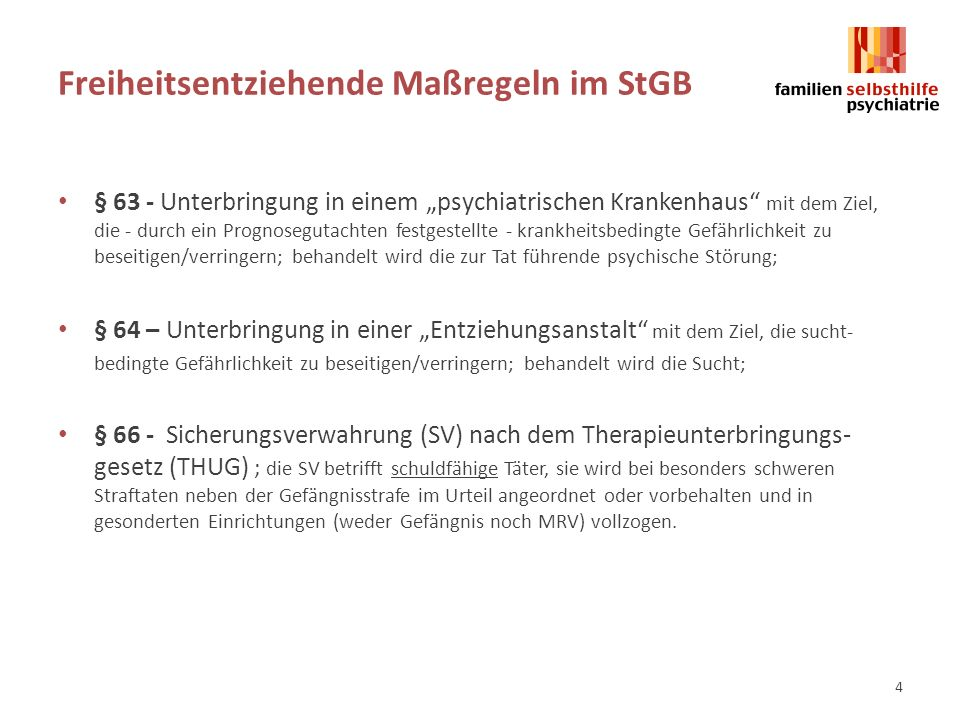 Reformbedarf BVerfG v.04. 05.