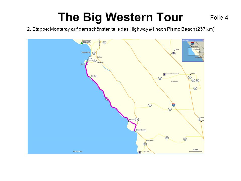 The Big Western Tour 2.