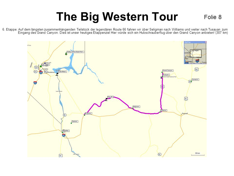 The Big Western Tour 6.