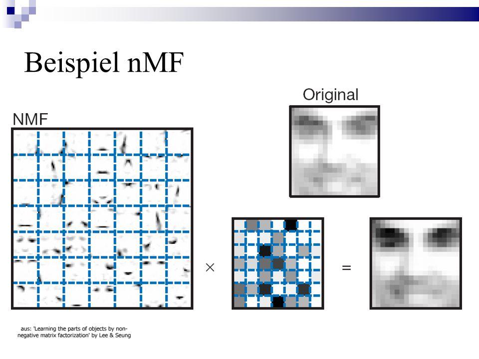Beispiel nMF