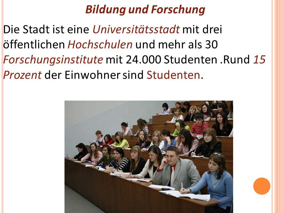 Die Universität… wurde 1991 als Universität des Landes Brandenburg gegründet.