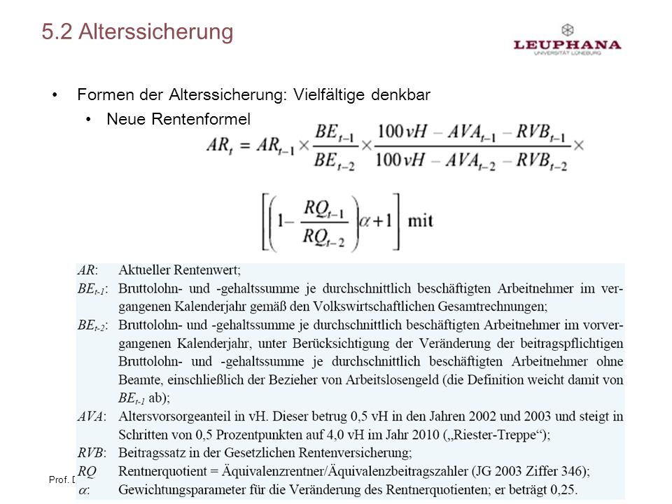 Prof. Dr. Thomas Wein, WIPO 16 Kapitel 5