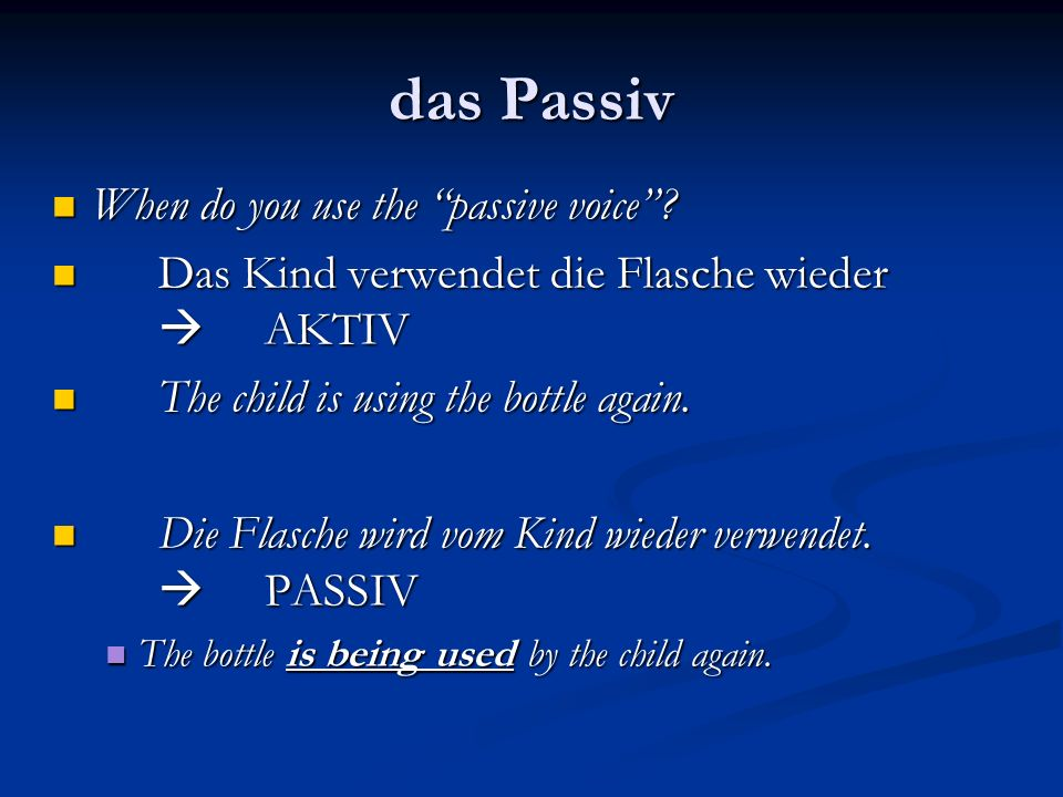 werden + past tense spelling of the verb werden + past tense spelling of the verb (werden / wurden / ist (ge)worden) (werden / wurden / ist (ge)worden) werden tells the tense of the sentence.