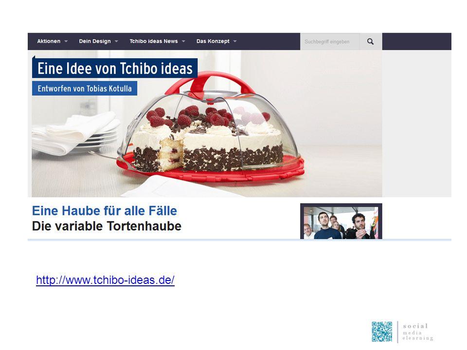 http://www.tchibo-ideas.de/