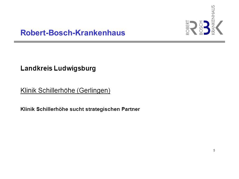 """Kliniken Ludwigsburg-Bietigheim """"2004 erstmals Minus von 1,6 Mio."""