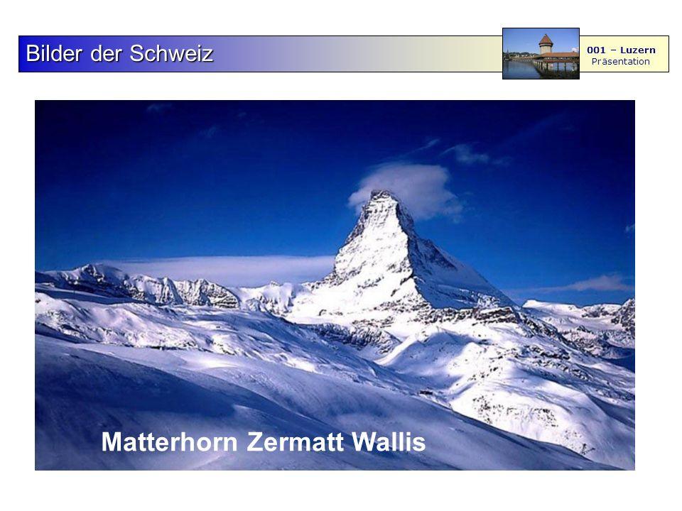 F S - M BilderderSchweiz Bilder der Schweiz 001 – Luzern Präsentation 4 5