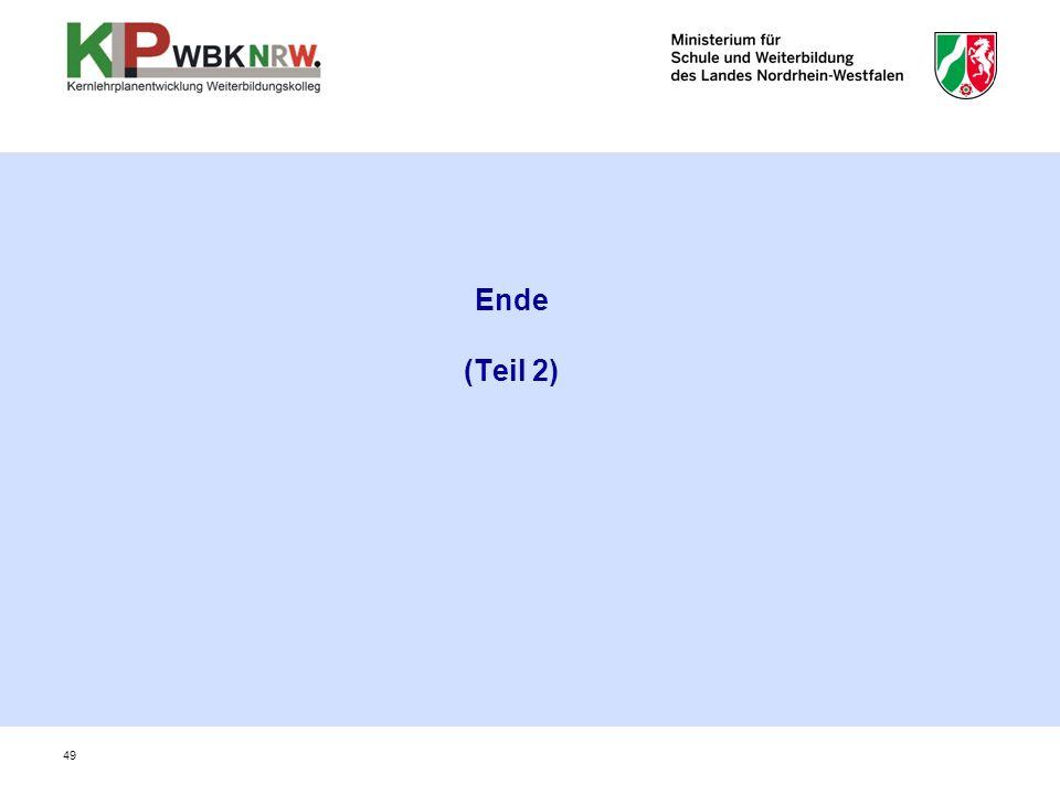 Ende (Teil 2) 49
