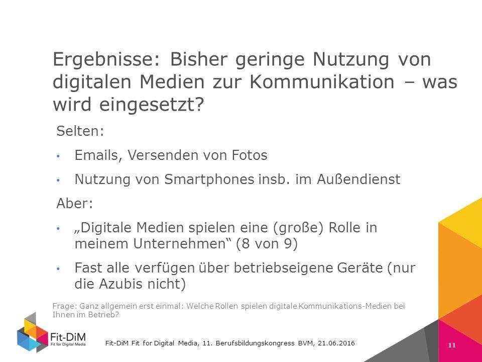 Fit-DiM Farben RGB Schrift: Verdana 225 11 105 74 132 196 80 80 80 130 130 130 Fit-DiM Fit for Digital Media, 11.