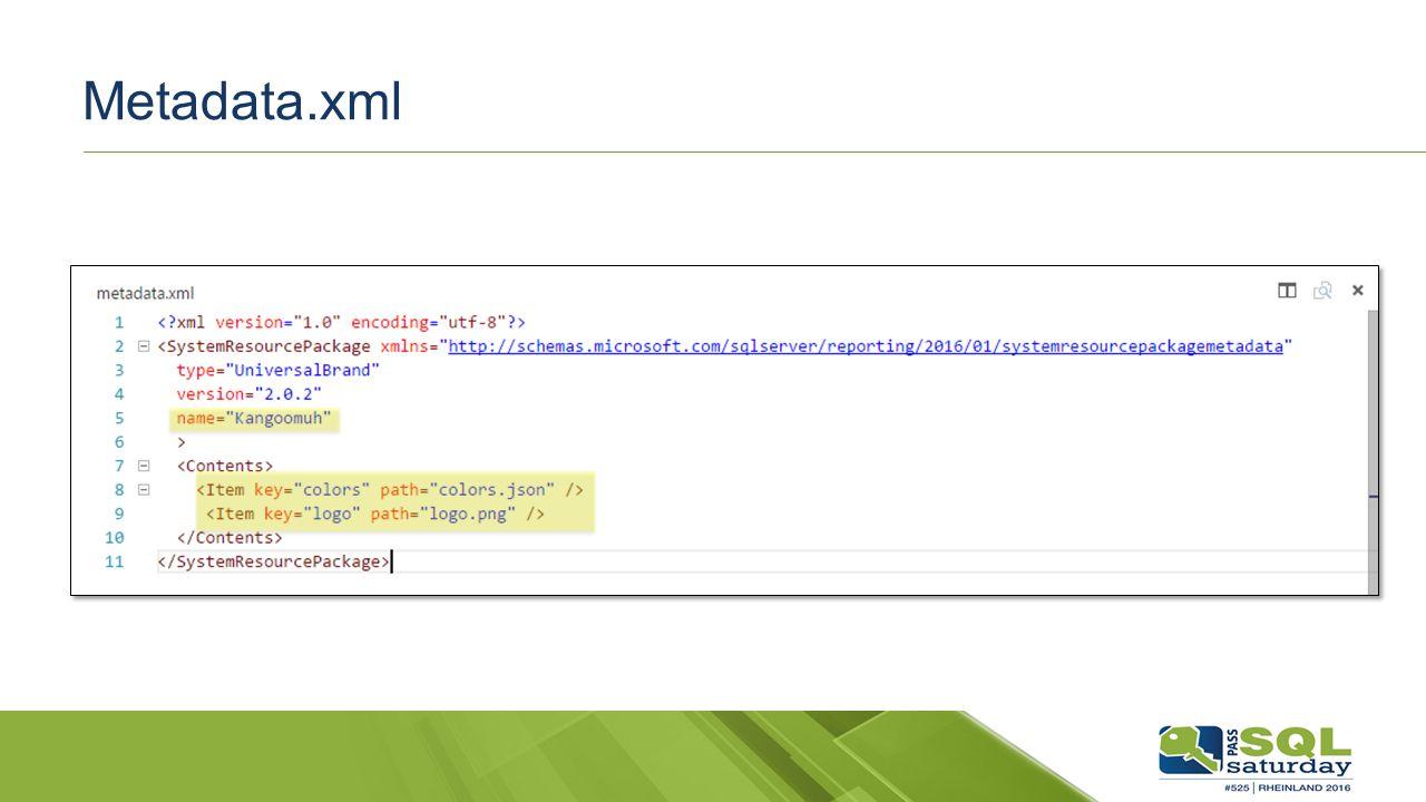 Metadata.xml