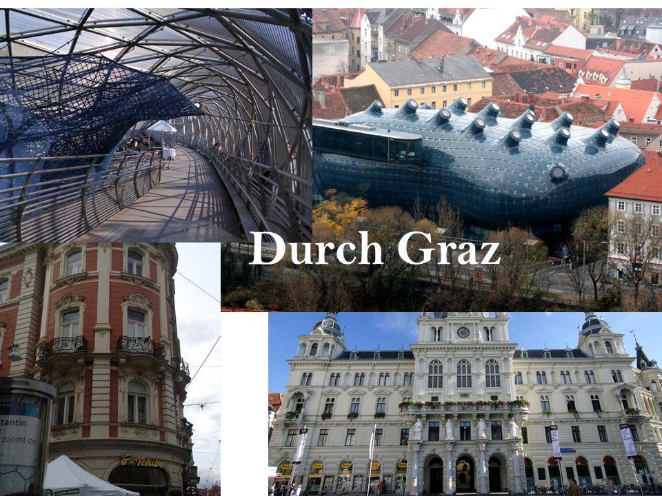 Durch Graz