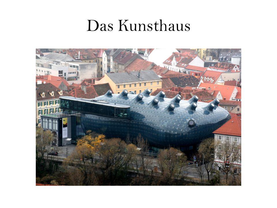 Das Kunsthaus