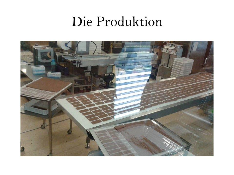 Die Produktion