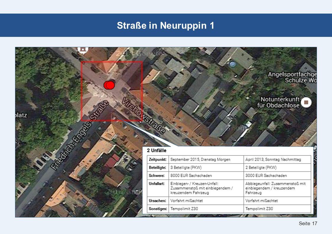 Seite 17 Straße in Neuruppin 1