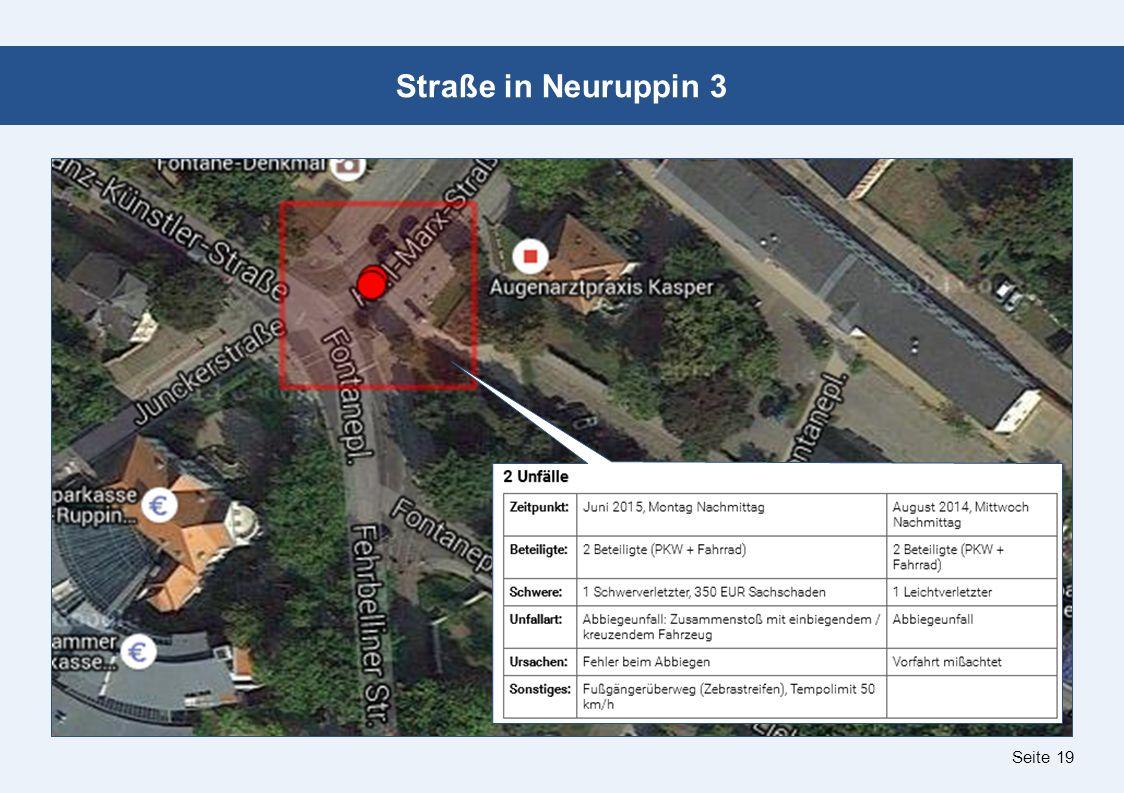 Seite 19 Straße in Neuruppin 3
