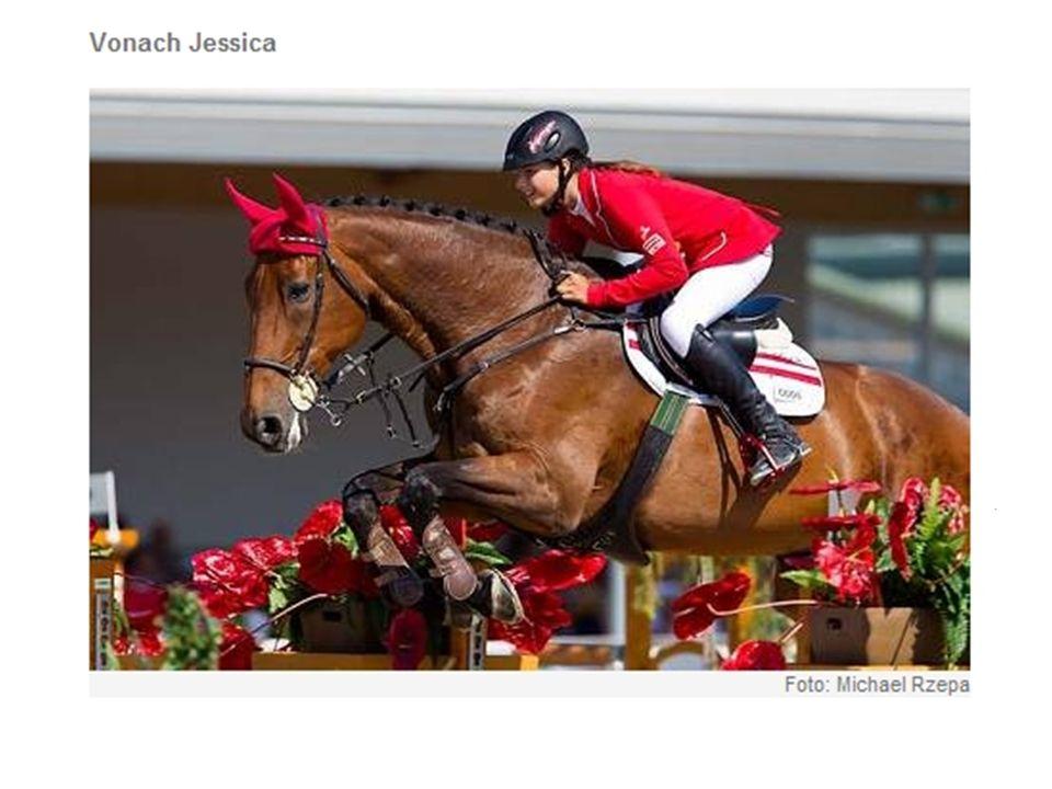 Jessica Vonach Vize-Europameisterin 2012 mit der Österr.