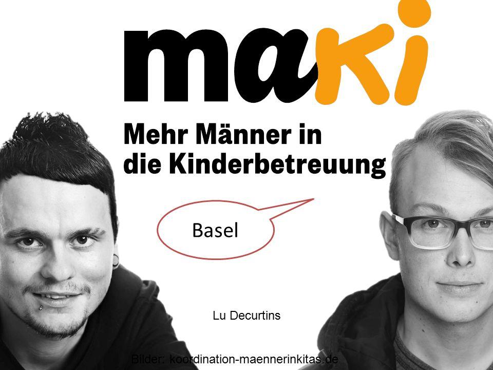 Basel Lu Decurtins Bilder: koordination-maennerinkitas.de