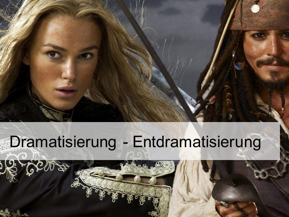 typisch Mädchen – typisch Junge www.lu-decurtins.ch Dramatisierung - Entdramatisierung