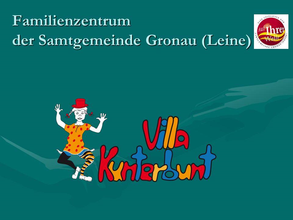 Familienzentrum der Samtgemeinde Gronau (Leine)