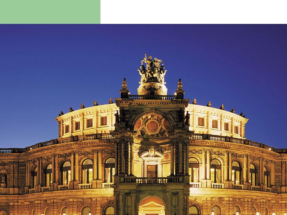 Dresden - Elbepanorama