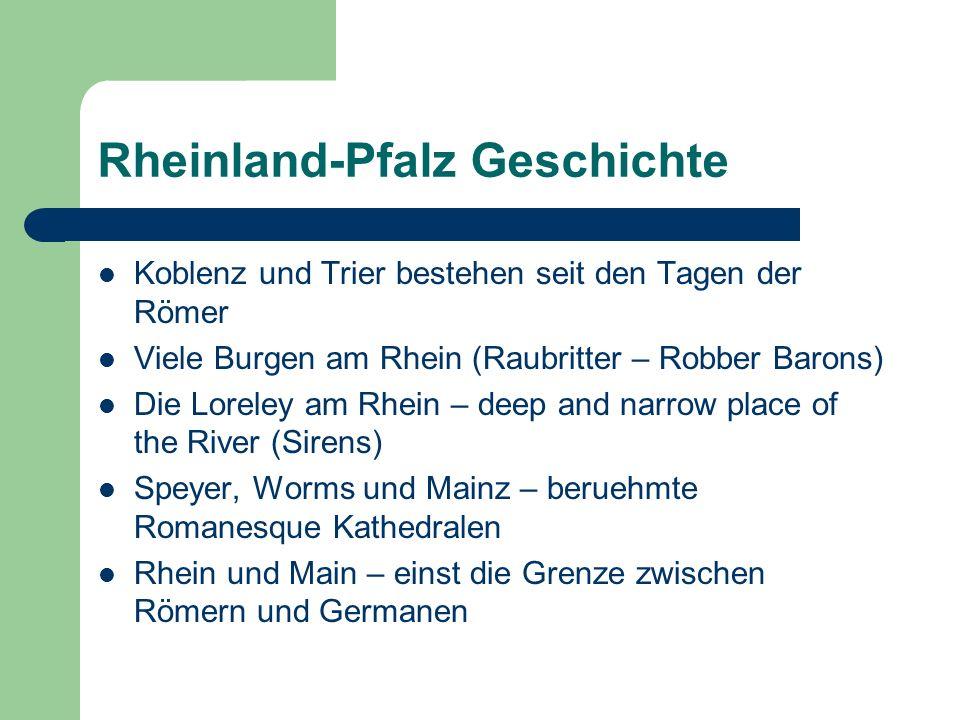 Sehenswuerdigkeiten in Rheinland Pfalz Aula Palatina (Konstantin Basilika), Trier (300 A.D.)