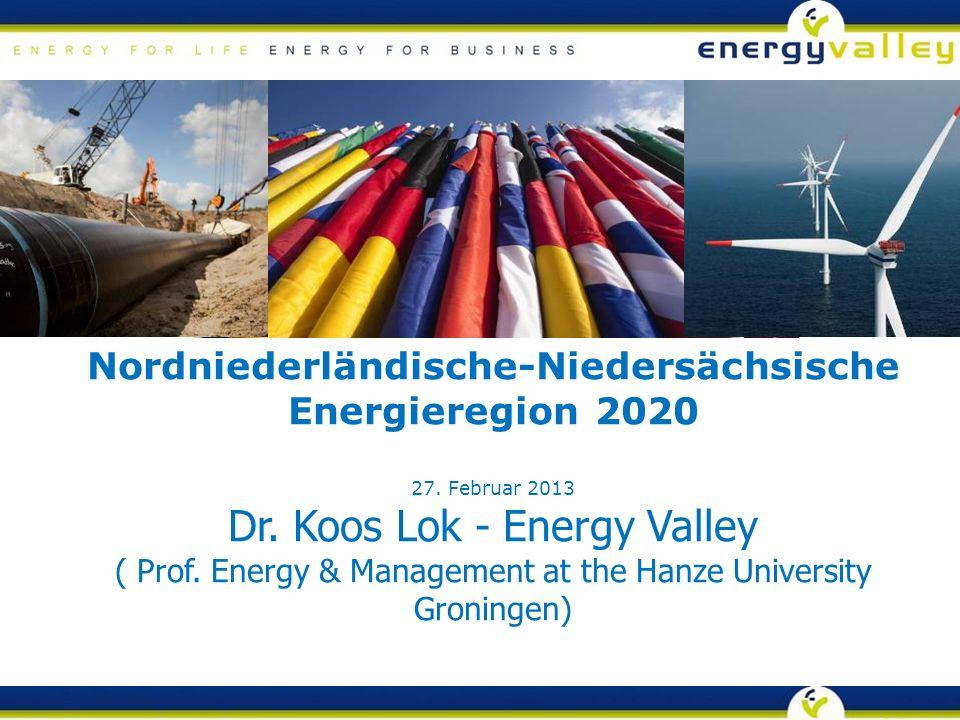 Nordniederländische-Niedersächsische Energieregion 2020 27.