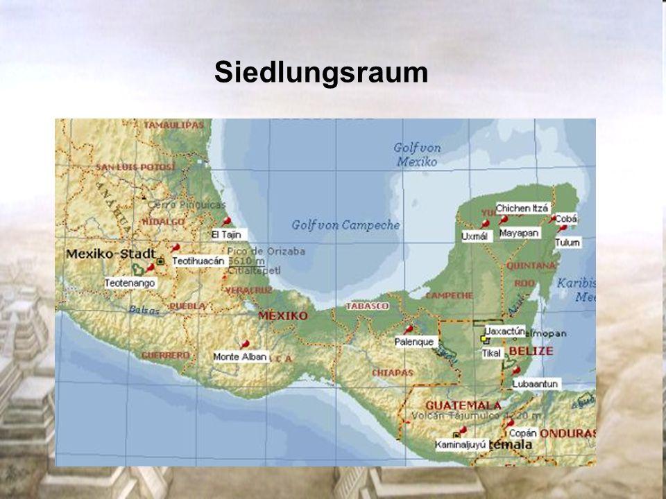 Die Maya – ein Rätsel?.hoch entwickeltes Wissen schon vor tausenden von Jahren Alter.