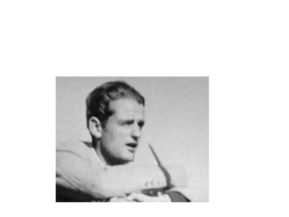 HANZ SCHOLL 24 jahre. Medizin, 22, Februar 1943 hingerichtet.