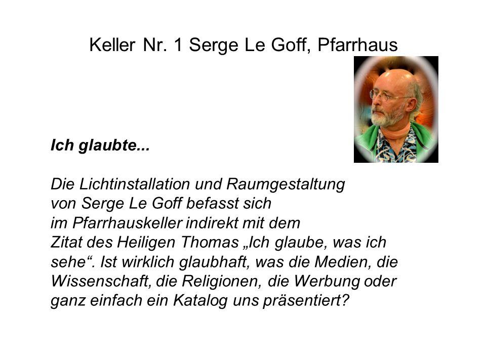 Keller Nr.