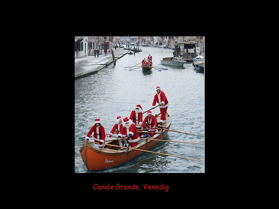 Canale Grande, Venedig