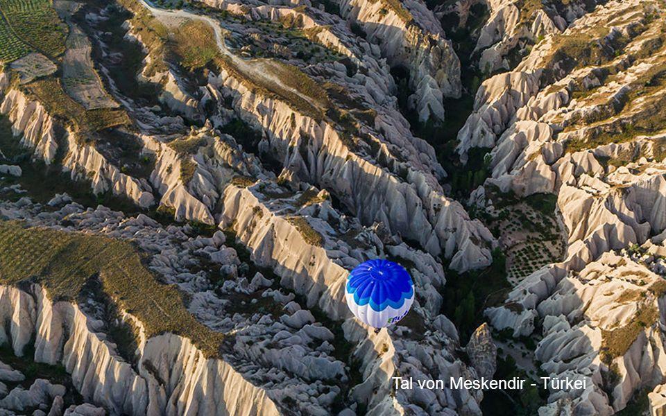 Tal von Meskendir - Türkei