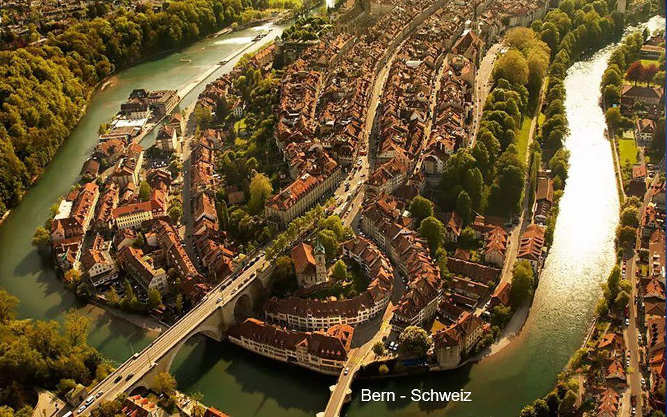 Bern - Schweiz