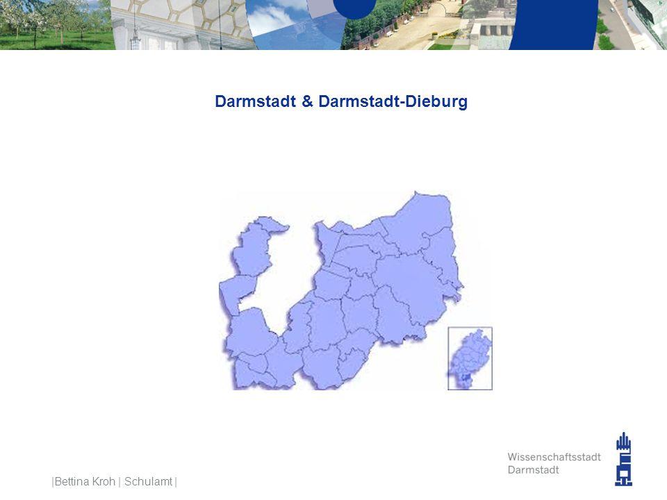 Darmstadt & Darmstadt-Dieburg |Bettina Kroh | Schulamt |