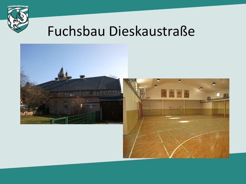 Fuchsbau Dieskaustraße