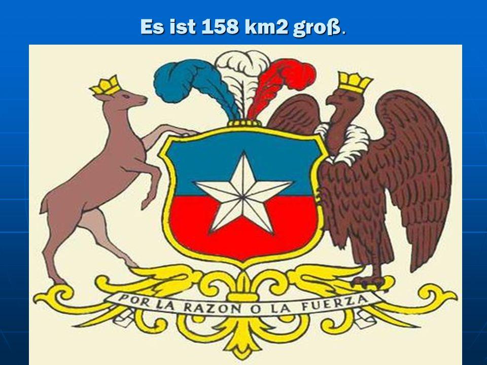 Liechtenschtein liegt im südlichen Mitteleuropa.