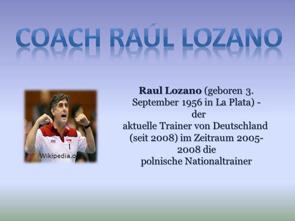 Raul Lozano (geboren 3.