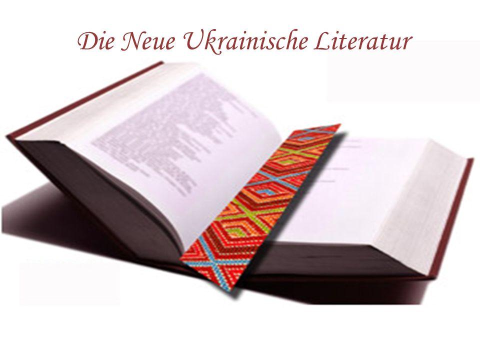 Ivan Kotljarewski Sprache - das geistige Leben der Menschen, ihre historische Erinnerung.