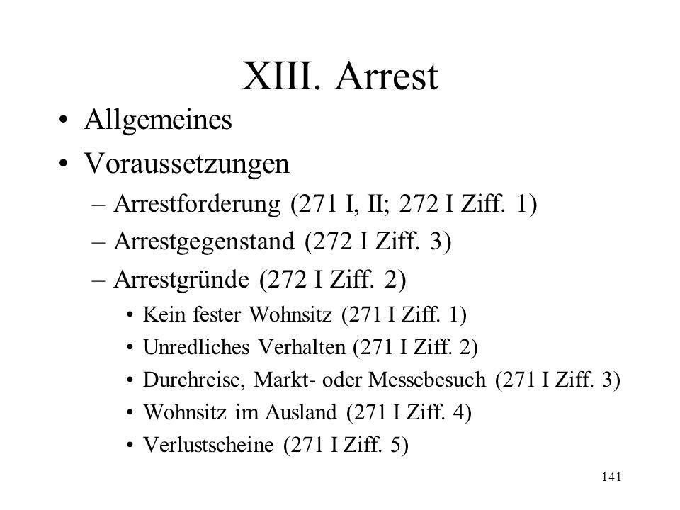 140 Fall 38 Beim Aufräumen seiner Unterlagen fand Gläubiger G eine Schuldanerkennung aus dem Jahre 1992 ausgestellt von S.