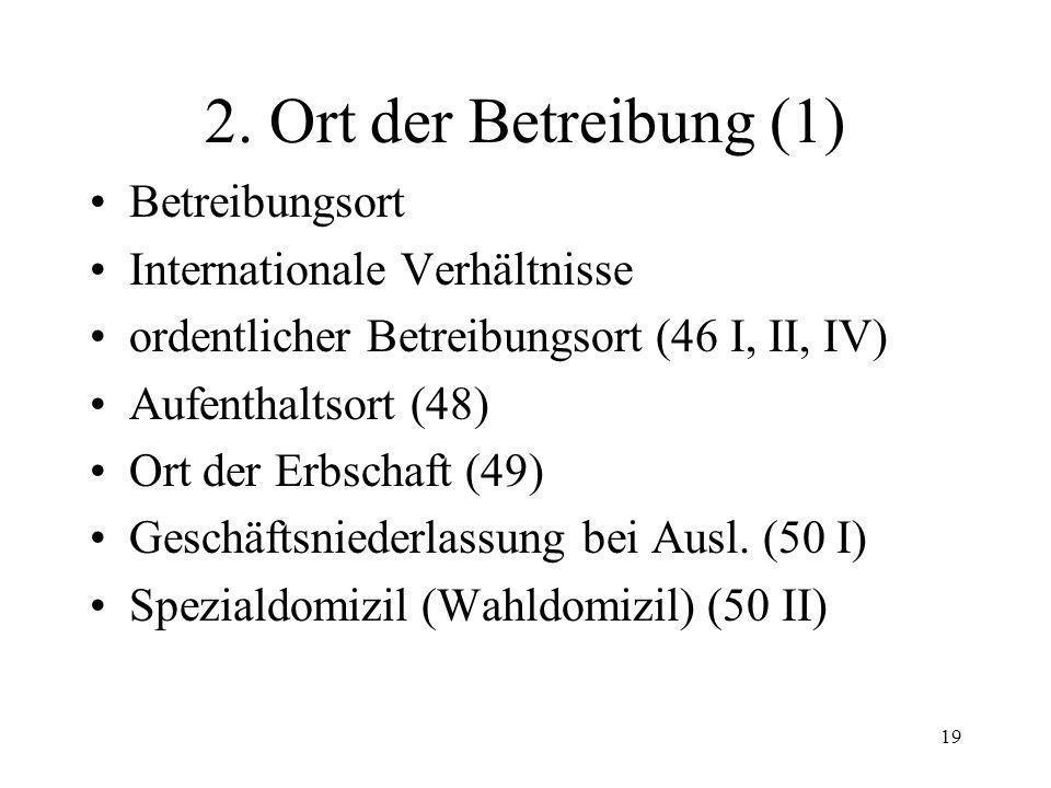 18 II. Verfahrensgrundsätze 1.