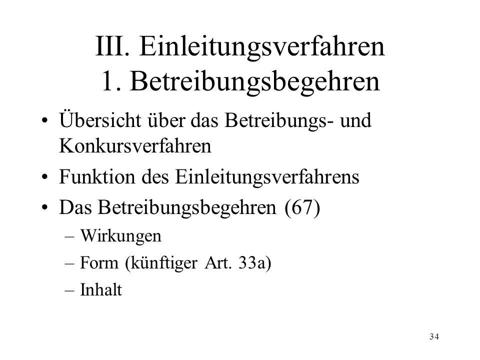 33 Fall 8 Schuldner S mit Wohnsitz in Basel hat ein Ferienhaus in Fiesch (VS).