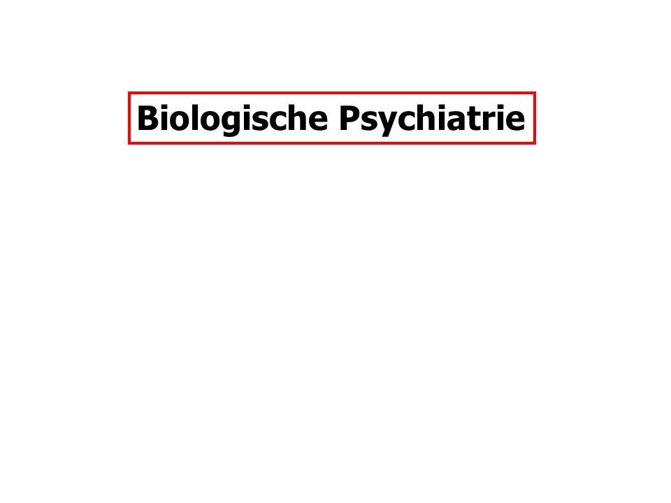 Depression – Bedeutung von Serotonin: 5-OH-Tryptamin