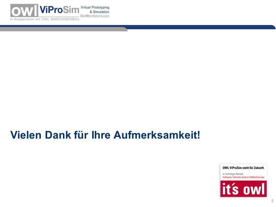 © Jörn Hannemann 5 Vielen Dank für Ihre Aufmerksamkeit! Quelle: Friedrich Lütze GmbH