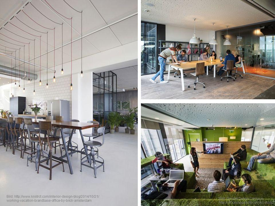 Bild: http://www.buckeyestateblog.com/th e-fun-side-of-google-docks/meeting- room-with-gray-fur-rug-in-google- office-design/