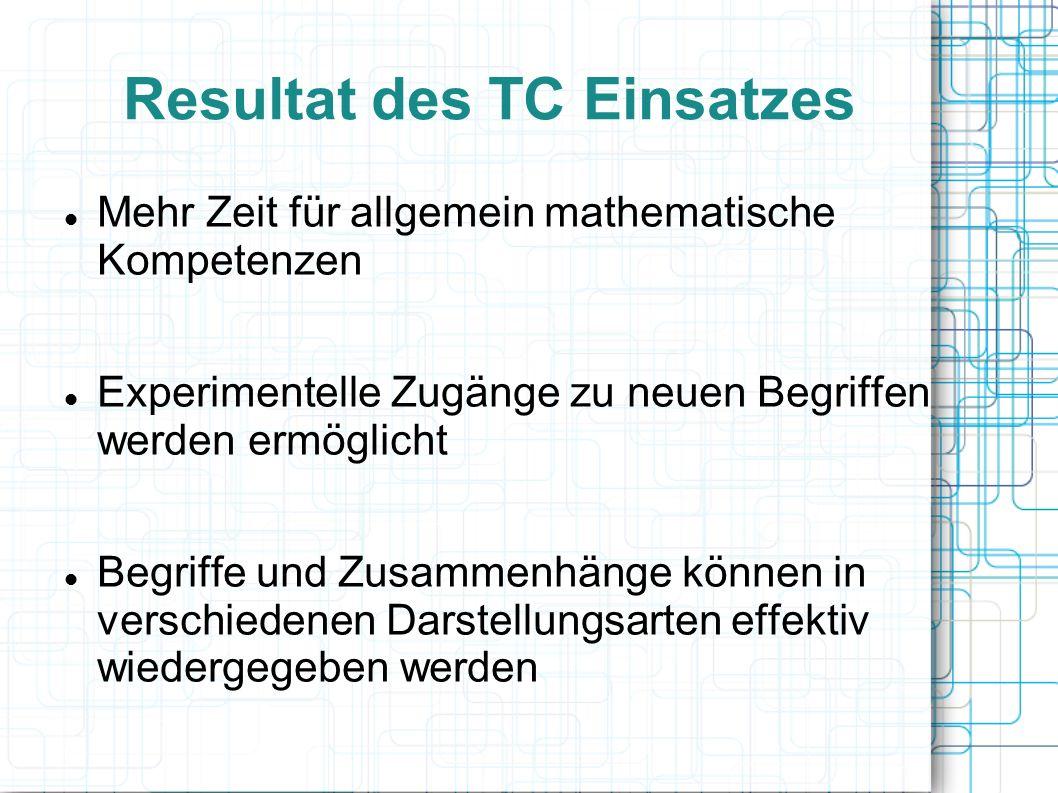 Struktur einer Prüfung mit TC Getrennte Aufgabenstellung? Arbeitszeiten? Bewertungseinheiten?