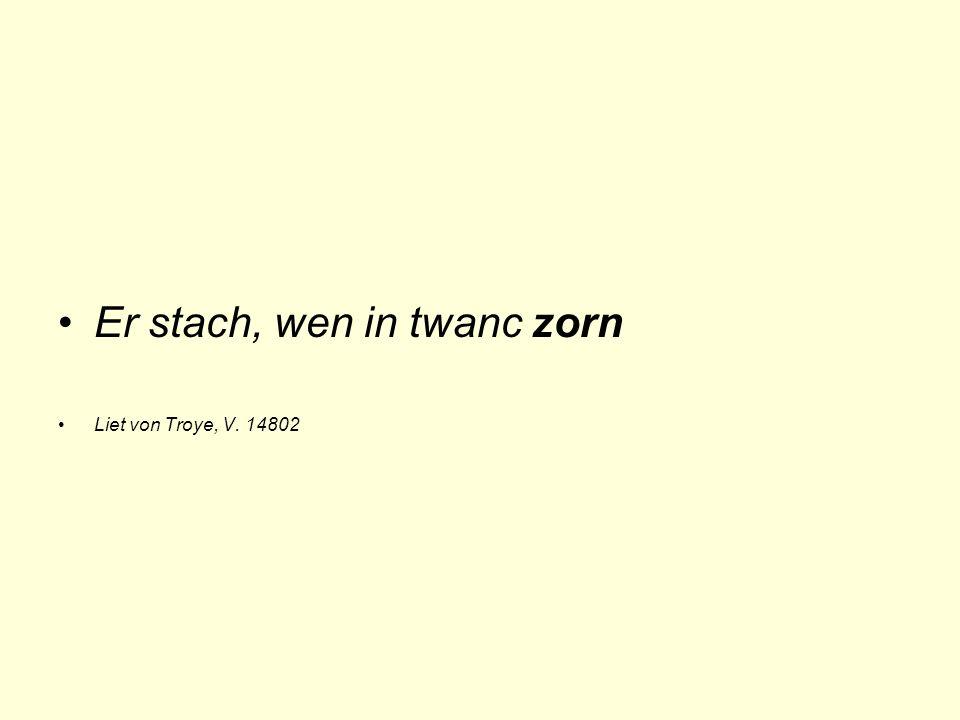 Er stach, wen in twanc zorn Liet von Troye, V. 14802