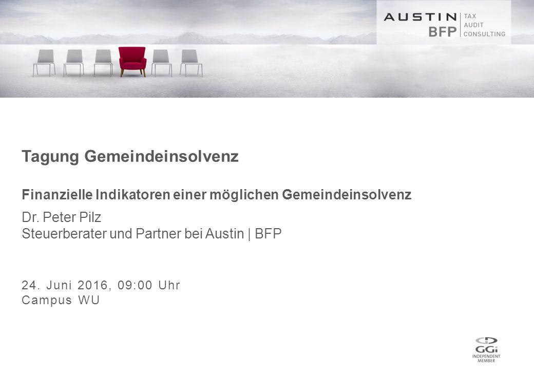 © preferred partners 21 Ausgewählte Kennzahlen (2/3)
