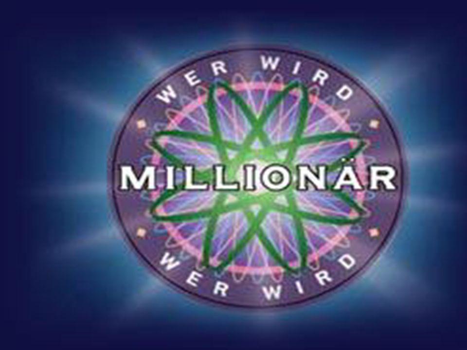 1 MILLION € Gewonnen