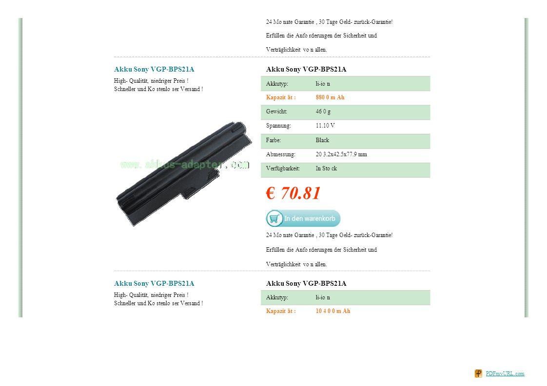 Gewicht: Spannung: Farbe: Abmessung: Verfügbarkeit: 56 0 g 11.10 V Silver 20 3.2x42.5x77.9 mm In Sto ck € 72.14 24 Mo nate Garantie, 30 Tage Geld- zurück-Garantie.