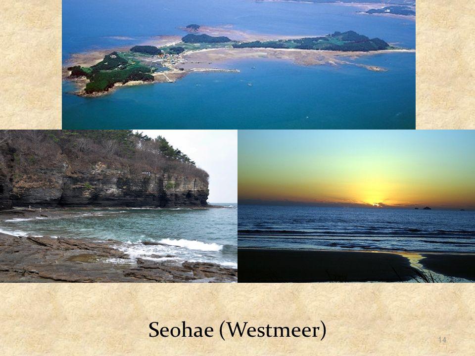 Seohae (Westmeer) 14